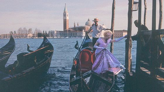Итальянский пейзаж в фотографиях 1950–2000-х годов