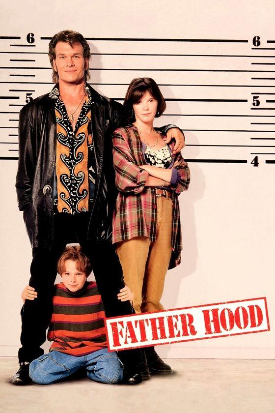 Отчаянный папа (Father Hood)