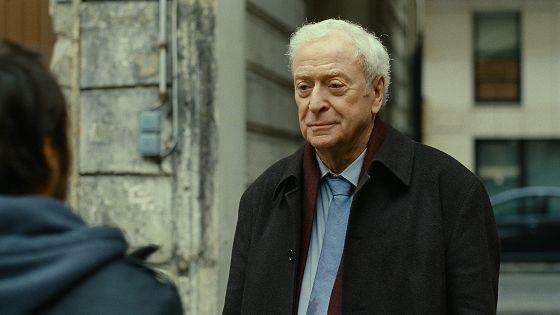 Майкл Кейн (Michael Caine)
