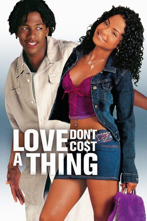 Любовь не стоит ничего (Love Don't Cost a Thing)
