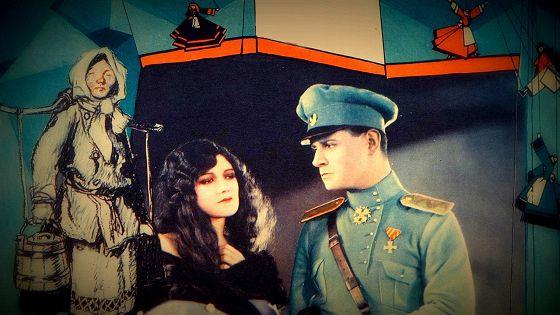 Волжский бурлак (The Volga Boatman)