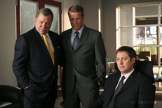 Марк Вэлли (Mark Valley)