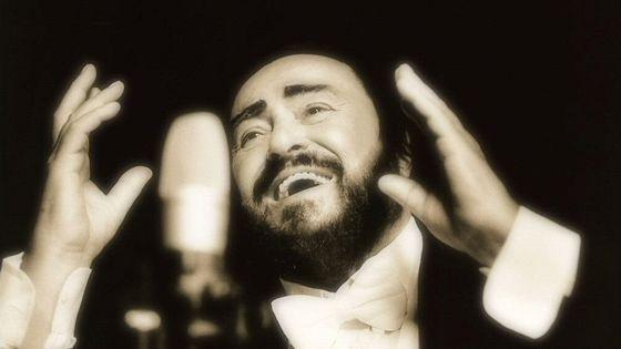 Лучано Паваротти. Концерт в Гайд-парке (Pavarotti: 30th Anniversary Gala Concert)