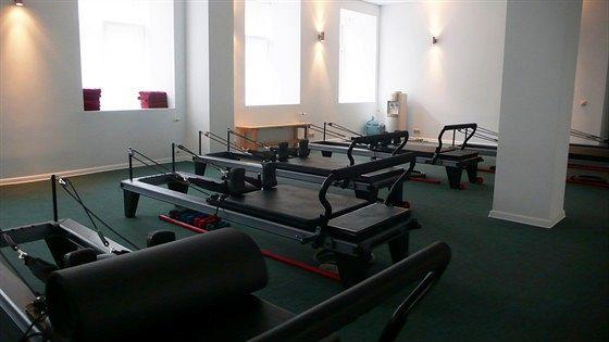 Ten Pilates