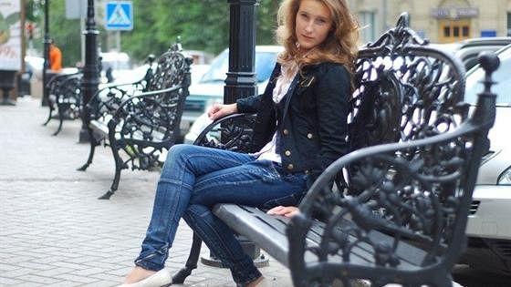 Анастасия Новопашина