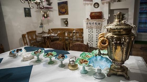 Музей граммофонов и фонографов Дерябкина