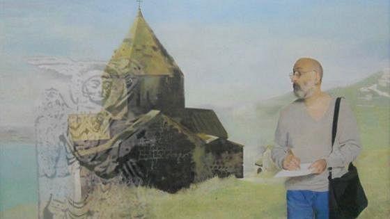 Карлос Хачатрян