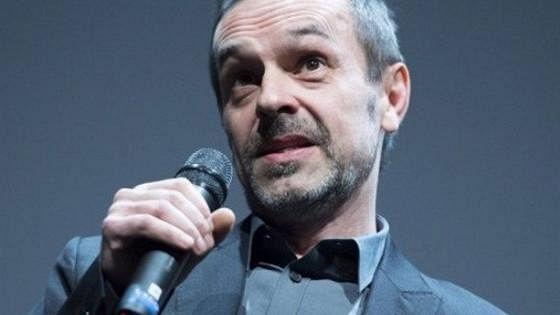 Марсель Гислер (Marcel Gisler)