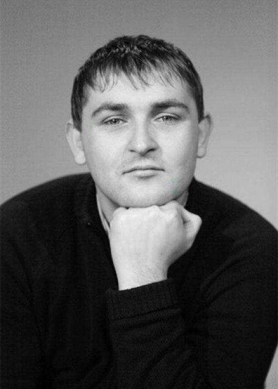 Роман Шубин