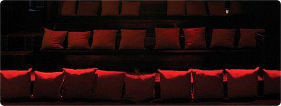Быстрый театр Justo