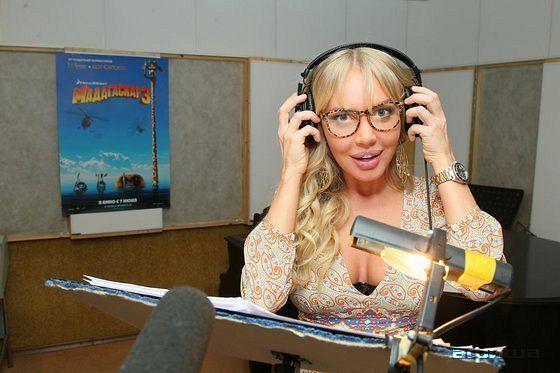 Мария Малиновская (Мария Малиновская)