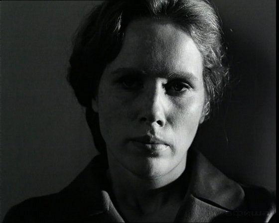 Лив Ульман (Liv Ullmann)