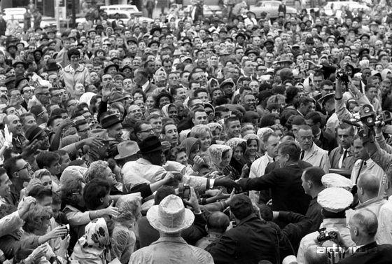 Джон Ф.Кеннеди. Убийство в прямом эфире (The Lost JFK Tapes: The Assassination)