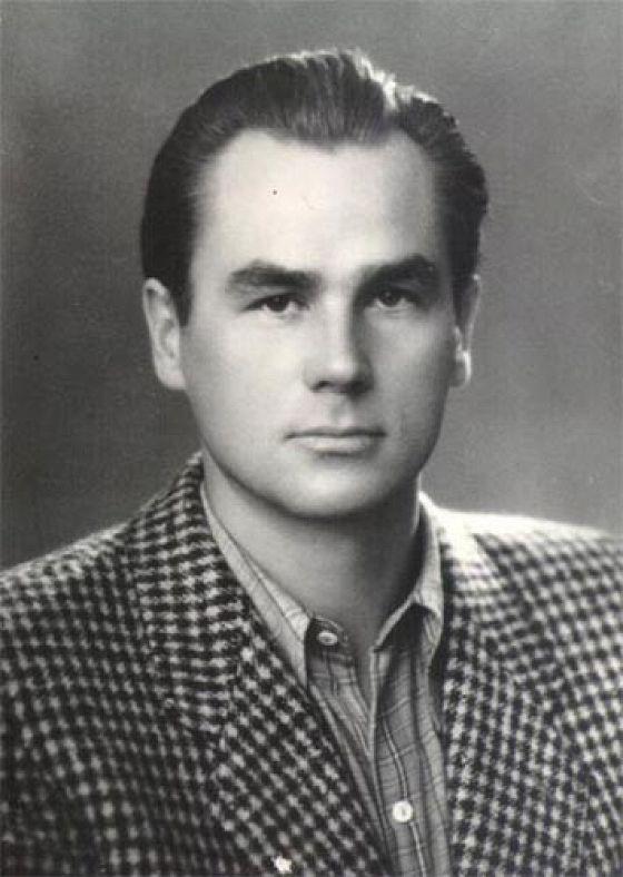 Георг Отс (Georg Ots)