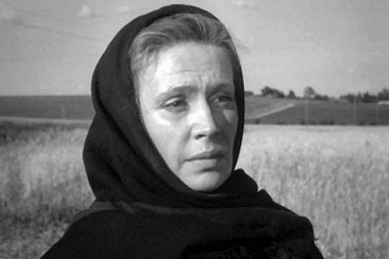 Антонина Максимова (Антонина Михайловна Максимова)