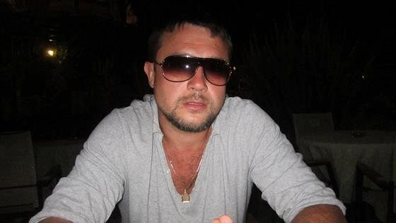 Алексей Агапов (Алексей Анатольевич Агапов)