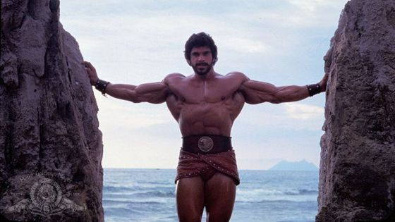 Геркулес (Hercules)