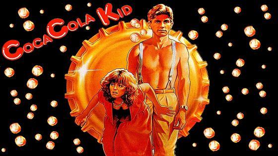 Кокакольщик (The Coca-Cola Kid)