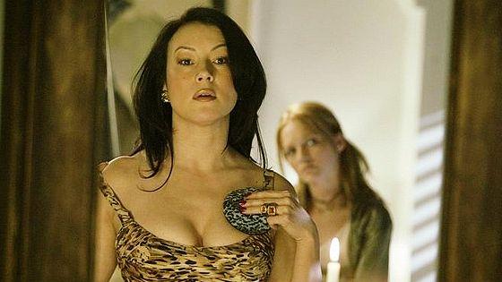 Дженнифер Тилли (Jennifer Tilly)