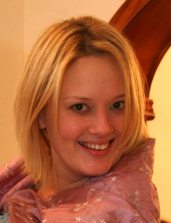 Наталья Кадырова