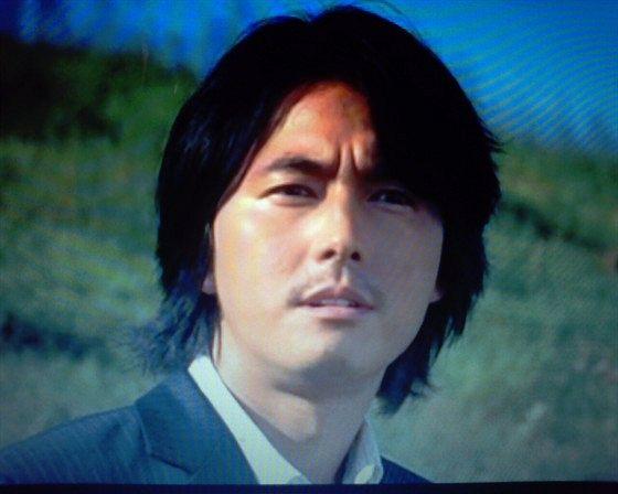 Чон У Сон (Woo-sung Jung)