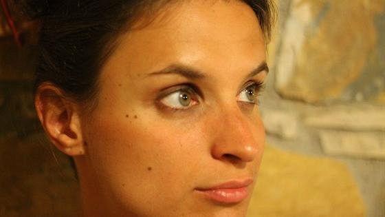 Анастасия Дайхес (Анастасия Юльевна Дайхес)