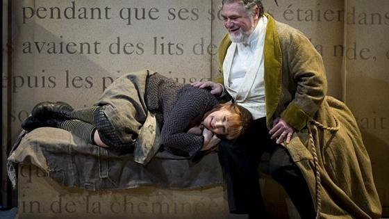 Жан-Филипп Лафон (Jean-Philippe Lafont)