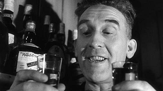Виски в изобилии (Whisky Galore!)