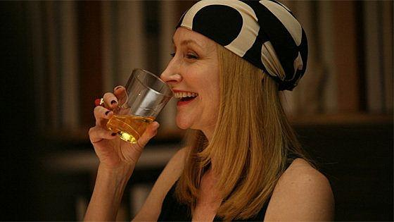 Патриция Кларксон (Patricia Clarkson)