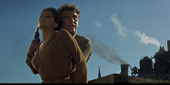 Берт Ланкастер (Burt Lancaster)