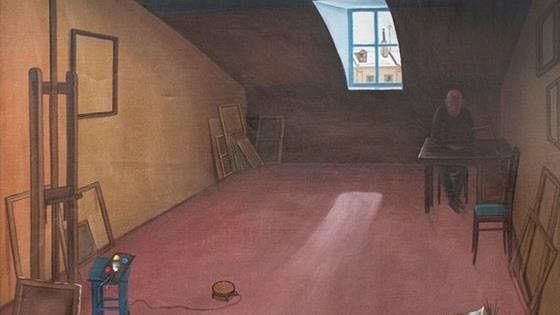 Современная живопись эпохи постмодернизма XXI века