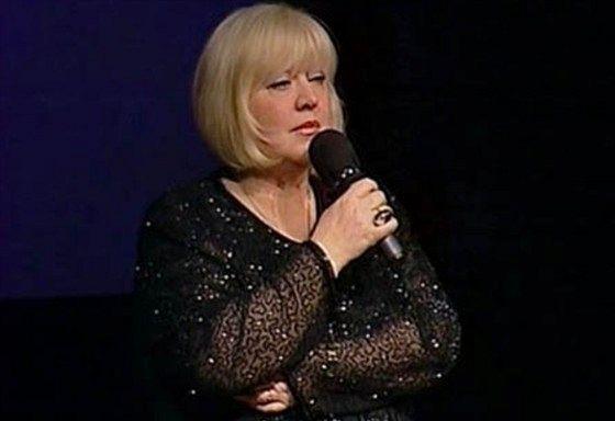 Светлана Крючкова. Я любовь узнаю по боли…