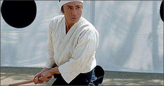 Самурай, которого я любила (Semishigure)