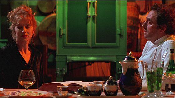 Повар, вор, его жена и ее любовник (The Cook, the Thief, His Wife & Her Lover)