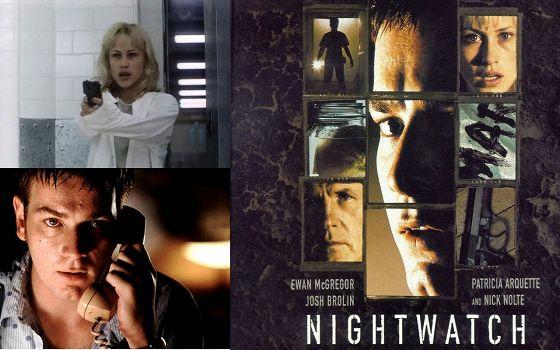 Ночное дежурство (Nightwatch)