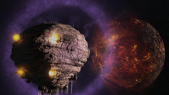 Столкновение с Землей (Collision Earth)