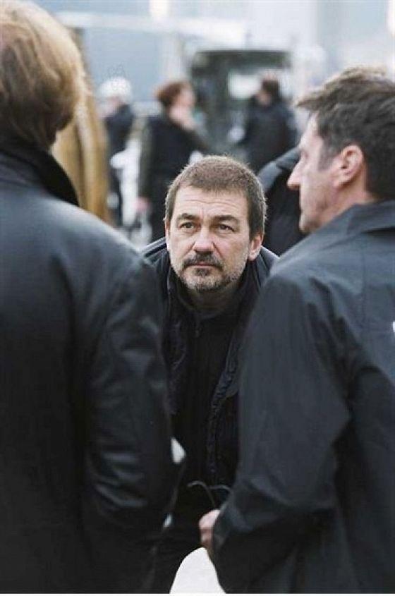 Оливье Маршаль (Olivier Marchal)