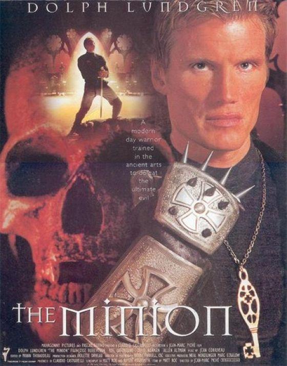 Миньон (The Minion)