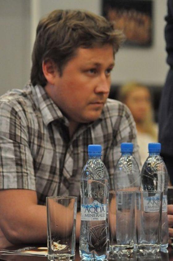 Андрей Габышев