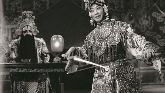 110 лет китайскому кинематографу