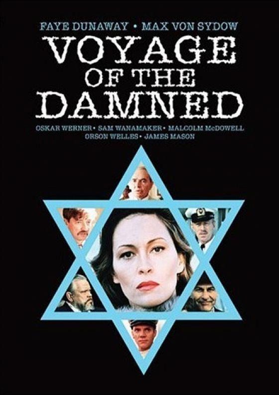 Путешествие проклятых (Voyage of the Damned)