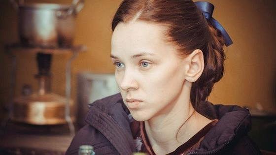 Олеся Грибок (Олеся Михайловна Грибок)