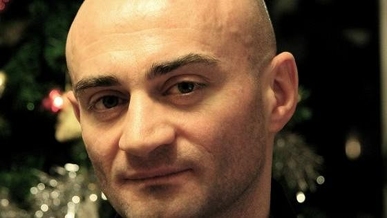 Дмитрий Пимонов