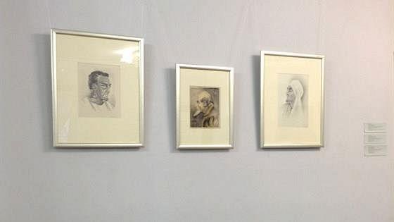 Тайны лестницы Томазо Сальвини. Нина Нисс-Гольдман: Скульптурный портрет А.А.Остужева