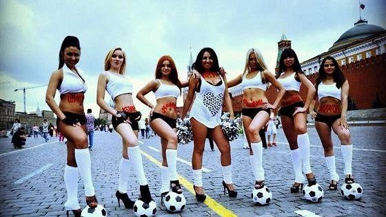 Sport Fashion Show