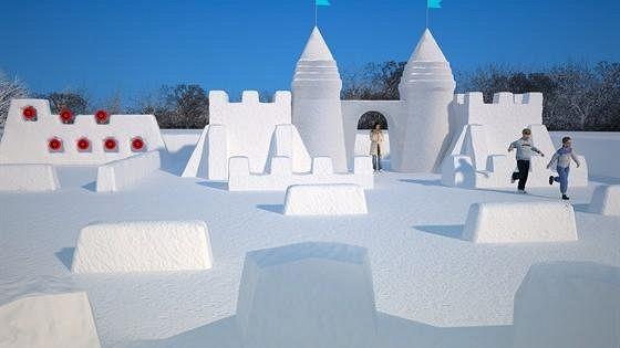 Snowgrad