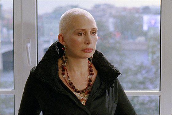 Татьяна Васильева (Татьяна Григорьевна Васильева)