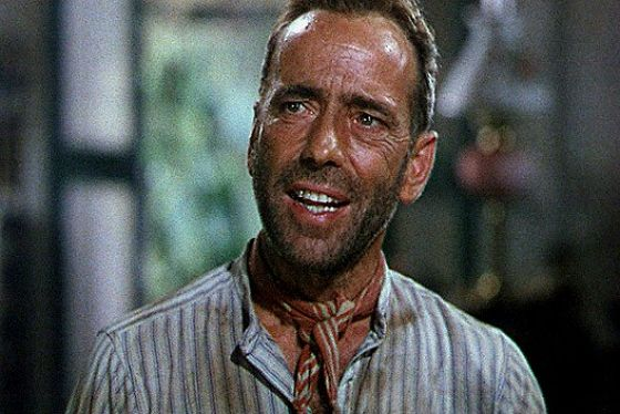 Хамфри Богарт (Humphrey Bogart)