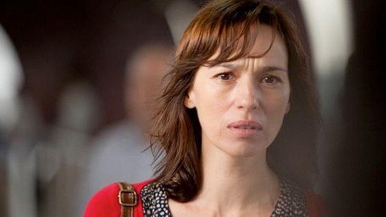Ариадна Жиль (Ariadna Gil)