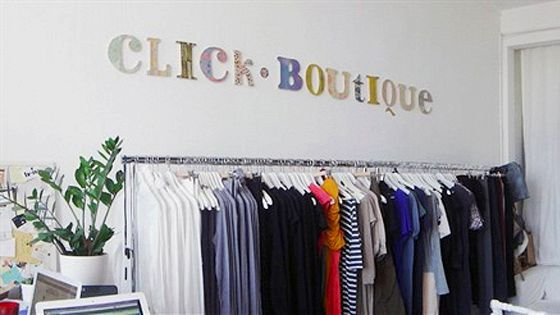 Click-Boutique